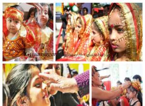 Kya hai Navratri? Kyu karna chahiye Pujan?