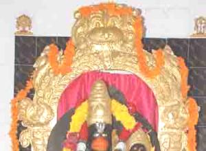 Hanuman Ji ki hoti hai Unki Patni sang Pooja
