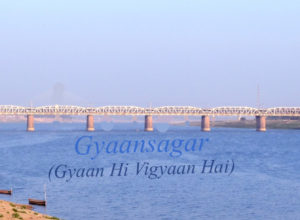 Old Yamuna Bridge
