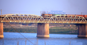 purana yamuna bridge