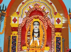 Gorakhnath Mandir me jalti hai Akhand Jyoti