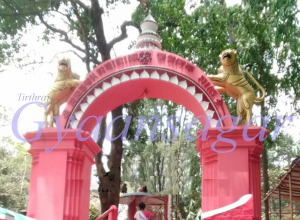 5------------Mahamaya Temple Dwar