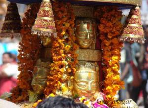 Kya Duniya me kahi Rakshchi ki bhi hoti hai Puja?, Kaha puji jati hai Rakshchi?