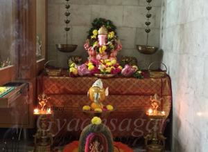 Puja Ghar-11
